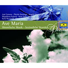 "Mascagni: Ave Maria (arr. from Intermezzo from ""Cavalleria Rusticana"""
