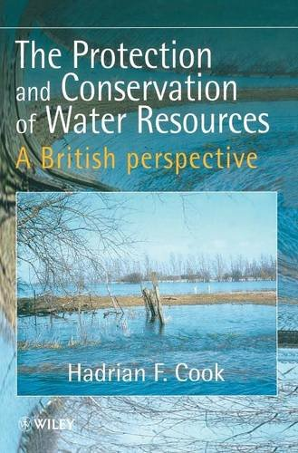 Protection   Conservation of Water: A British Perspective
