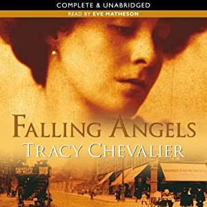 Falling Angels Audiobook
