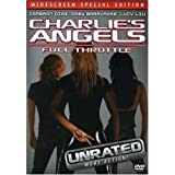 Charlie's Angels: Full Throttle (Unrated Widescreen Edition) ~ Drew Barrymore