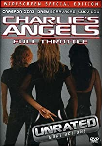 Charlie's Angels: Full Throttle (Widescreen Unrated Special Edition) (Bilingual)