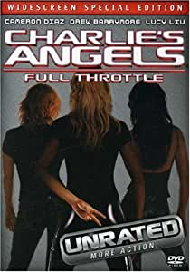 Charlie's Angels: Full Throttle (Unrated Widescreen Edition)