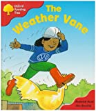 Oxford Reading Tree: Stage 4: More Storybooks: the Weather