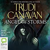 Angel of Storms: Millennium's Rule Trilogy, Book 2 | Trudi Canavan