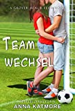 Teamwechsel (Grover Beach Team, 1)