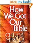 How We Got Our Bible (English Edition)