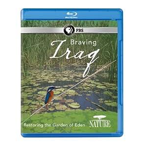 Nature: Braving Iraq [Blu-ray]