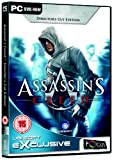 Assassin's Creed - Directors Cut Edition (PC DVD)