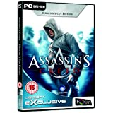 Assassin's Creed - Directors Cut Edition (PC DVD)by Focus Multimedia Ltd