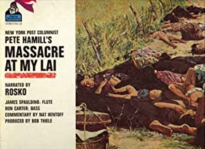 a history of the events surrounding the my lai massacre And pictures about my lai incident at encyclopediacom make home history asia and africa southeast asia history my lai my lai massacre.