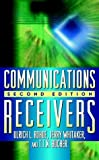 img - for Communications Receivers by Rohde, Ulrich L., Whitaker, Jerry C., Bucher, T. T. N. (1997) Hardcover book / textbook / text book