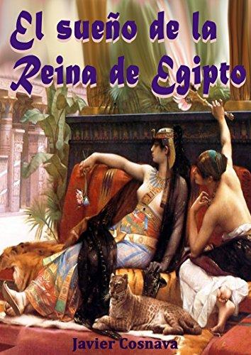 EL SUEÑO DE LA REINA DE EGIPTO: (DETECTIVE CIEGO EN EL ANTIGUO EGIPTO 0,1 y 2)