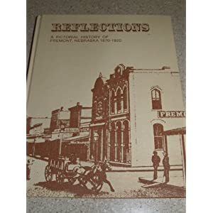 Fremont Nebraska History | RM.