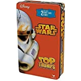 Top Trumps Star Wars Play-Discover