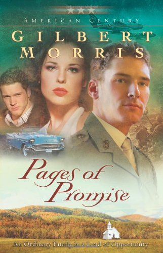 Image of Pages of Promise (Originally A Time to Build) (American Century Series #6)
