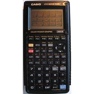 Amazon com: Casio Color Graphic Calculator: Electronics