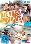 Die Fussbroichs - Sammelbox [21 DVDs]