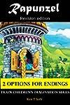 Children's book : RAPUNZEL   (Revisio...