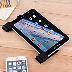 Damage-Free Wall Mount Holder For Smartphone Tablet New
