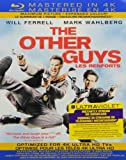 Other Guys, The (4K-Mastered) Bilingual [Blu-ray]