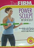 The Firm Power Sculpt Workout