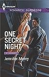 One Secret Night (Ivy Avengers)