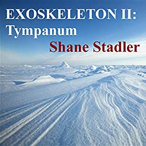 Exoskeleton II Audiobook