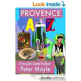 Provence A - Z