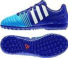 adidas Performance Nitrocharge 4.0 TF J Soccer Shoe (Big Kid)