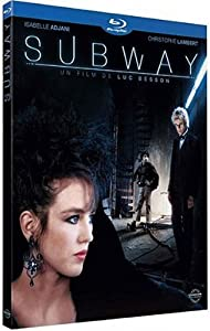 Subway [Blu-ray]
