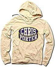 Chris Porter St Louis Women39s Hoodie Chris Porter Puck