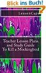 To Kill a Mockingbird: Teacher Lesson...