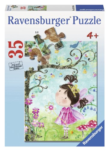 Ravensburger Cute Pixie Puzzle (35-Piece)