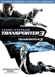 Transporter 3 (Widescreen/Full Screen) (Bilingual)