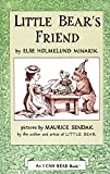 Little Bear's Friend (I Can Read Book 1) (0060242566) by Minarik, Else Holmelund