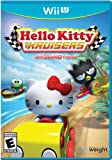 Hello Kitty Kruisers - Wii U