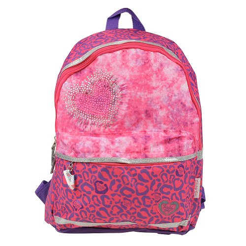 Skechers Twinke Leopard Basic Backpack