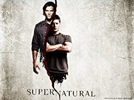 Supernatural: The Complete Sixth Season [HD]
