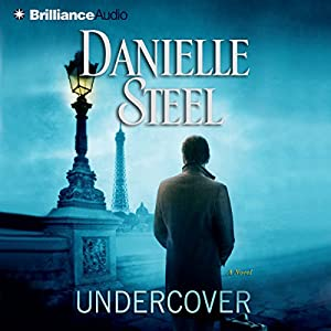Undercover Audiobook