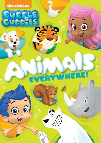 Bubble-Guppies-Animals-Everywhere