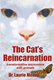 img - for The Cat's Reincarnation: Transformative Encounters with Animals book / textbook / text book