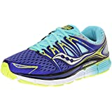 Saucony Women's Triumph ISO Running Shoe