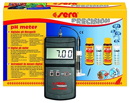 sera-8920-ph-meter-ein-elektronisches-messgerat-zur-messung-des-ph-wertes-in-suss-und-meerwasser