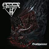 Deathhammer by Asphyx (2014-08-03)