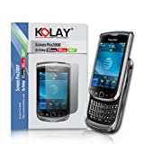 9810 9800 BlackBerry Torch 10 Pack Screen LCD Protector by Kolayby Kolay