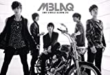 MBLAQ 2nd Single - [Y](韓国盤)