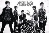MBLAQ 2nd Single - [Y](韓国盤)