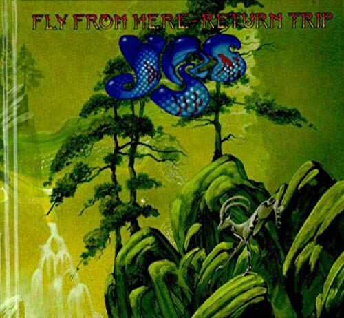 CD : YES - Fly From Here: Return Trip