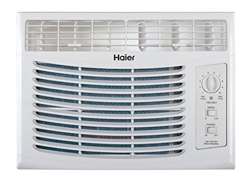 Haier HWF05XCP Window Air Conditioner, 5100 BTU (Window Acs compare prices)