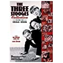 The Three Stooges Collection, Vol. 1: 1934-1936